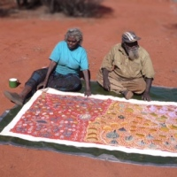 Antjala Tjayangka (and Robin Kankapakantja) ©2008 Garry Benson Dragon Design