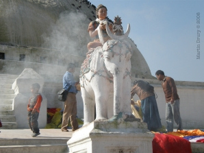 Boudhanath 4