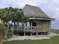 Feature Photo - Samoa