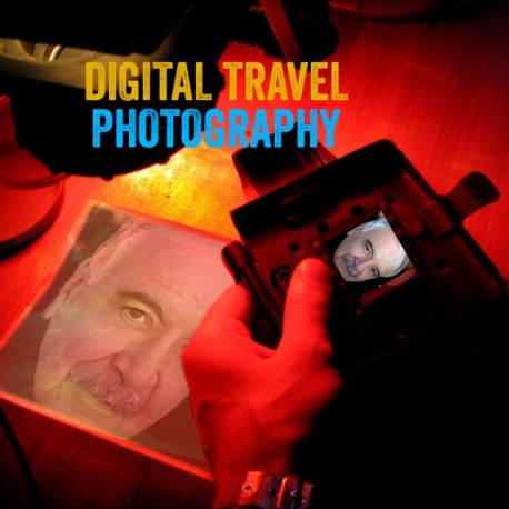 Digital Travel Photography with Garry Benson