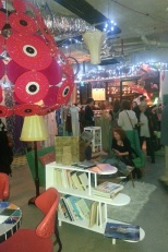 Pop up shop @ Hustle and Scout Market