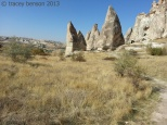 Red Valley, Göreme, Cappadocia 2013