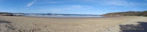 Emerald Beach 3