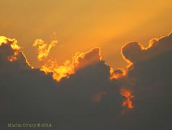 Feature Image - Korora Sunrise Two