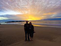 Sunrise at Korora – A Photo Essay