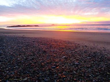 Korora Sunrise 5