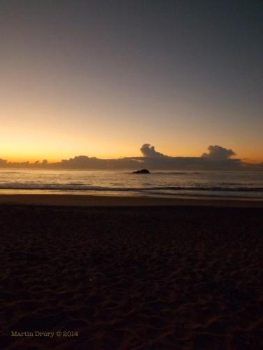 Korora Sunrise Two - 08
