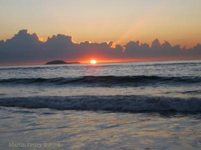 Korora Sunrise Two - 20