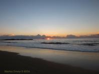 Korora Sunrise Two - 22