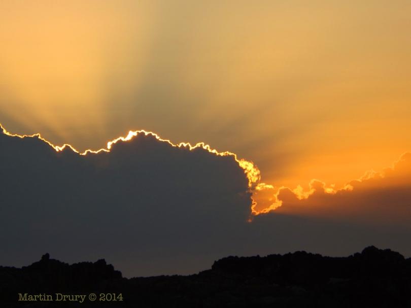 Korora Sunrise Two - 28