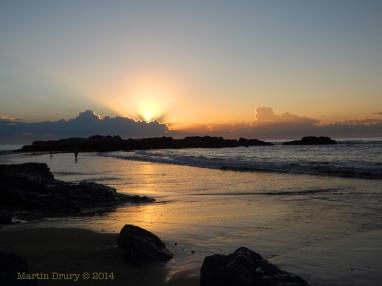 Korora Sunrise Two - 30