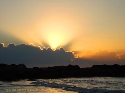 Korora Sunrise Two - 31