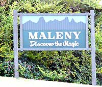 365 Places: Maleny