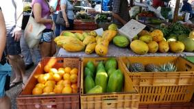 Parap Markets © Tracey Benson 2014