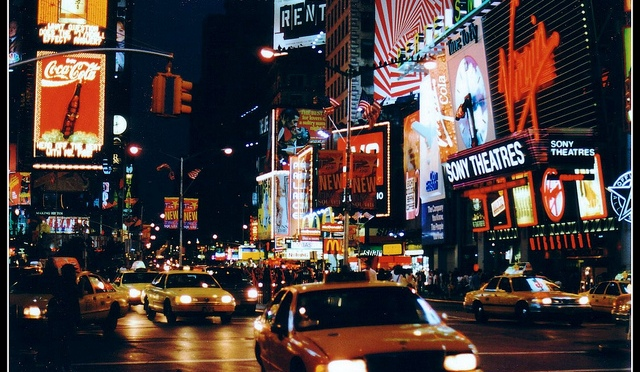 365 Places: Times Square, NYC