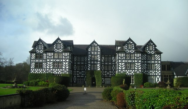 365 Places: Gregynog