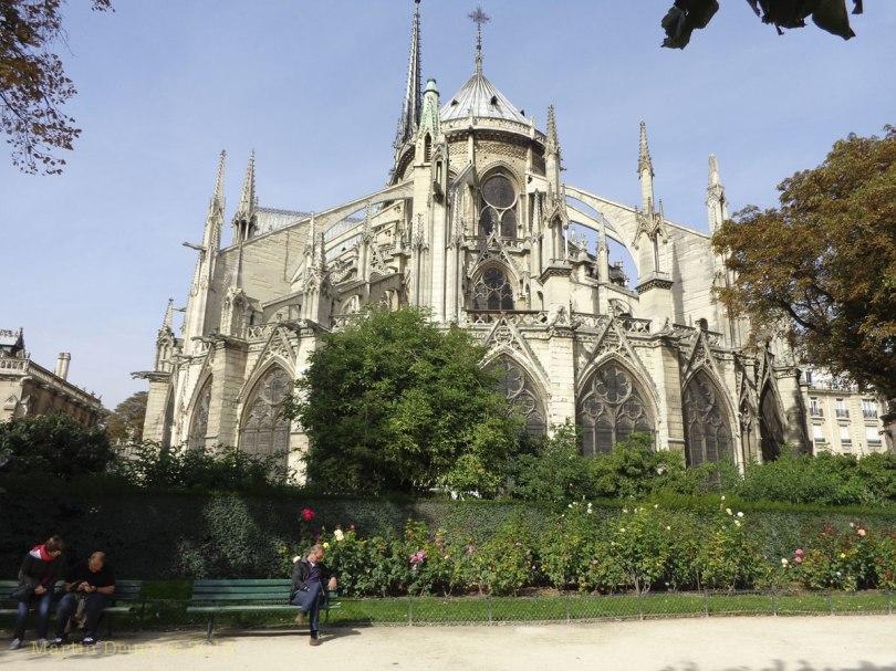 Notre Dame 18