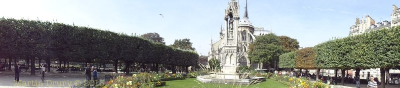 Notre Dame 22