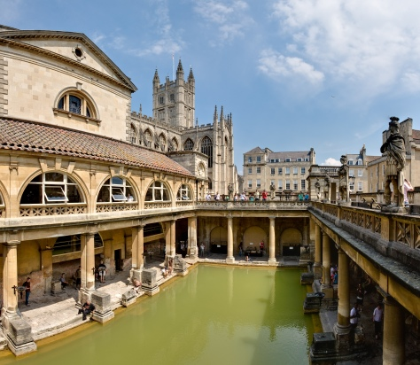 Image Credit: http://visitbath.co.uk/spa-and-wellbeing/history-of-baths-spa