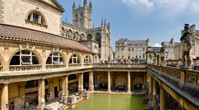 365 Places: Bath