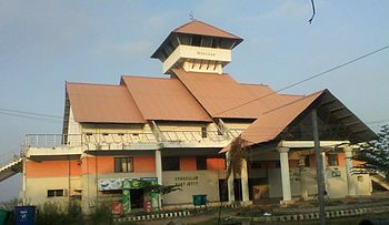 365 Places: Kochi