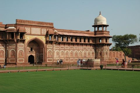 365 Places: Agra