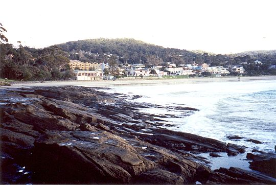 365 Places: Lorne