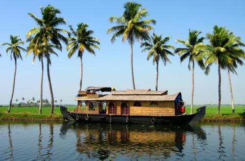 365 Places: Kerala