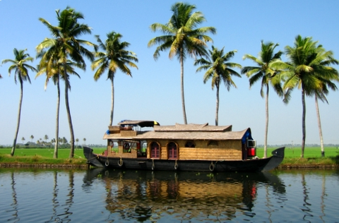 365 Places: Kerala