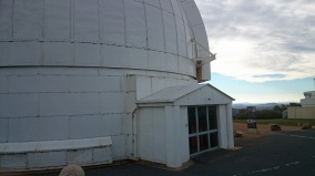 Mount Stromlo Observatory © Tracey Benson 2014