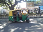 10 Tips for catching an autorickshaw in Bangalore