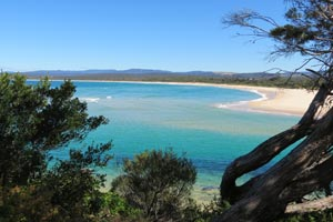 365 Places: Merimbula