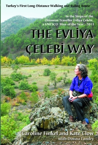 Picture of Evliya Çelebi Way Guidebook