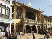 Image of Tamang Gompa