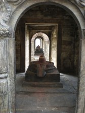 Image of around Shree Pashupatinath Temple