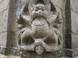 Image of statue near Shree Pashupatinath Temple