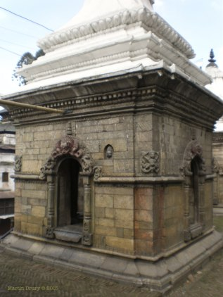 Image near Shree Pashupatinath Temple