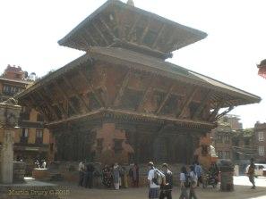 Image at Bakhtapur