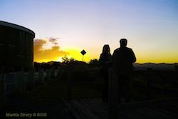 Sawtell Sunset – A Photo Essay