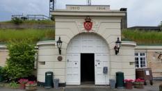 Dragør Fort
