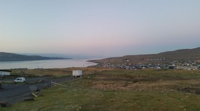 Tórshavn, Faroe Islands