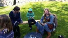 Faroese Vikings