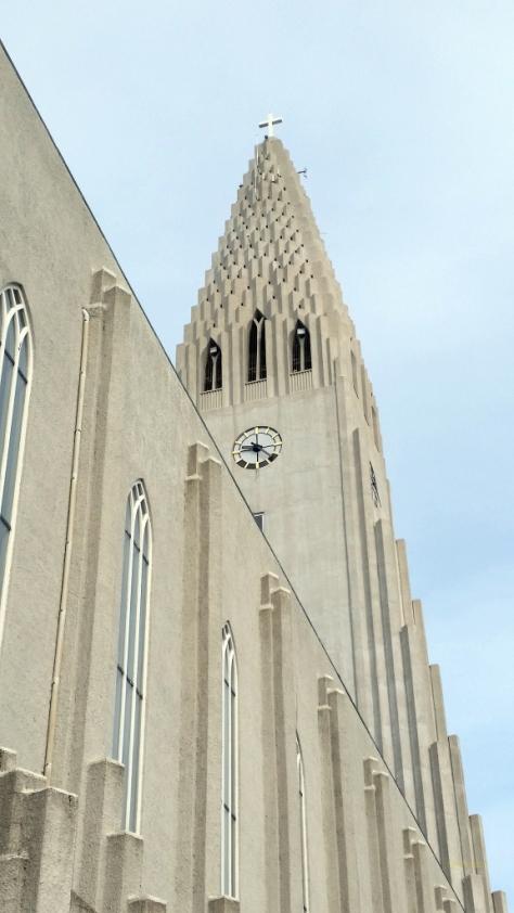Hallgrímskirkja Cathedral