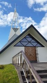Ólafsvík Church