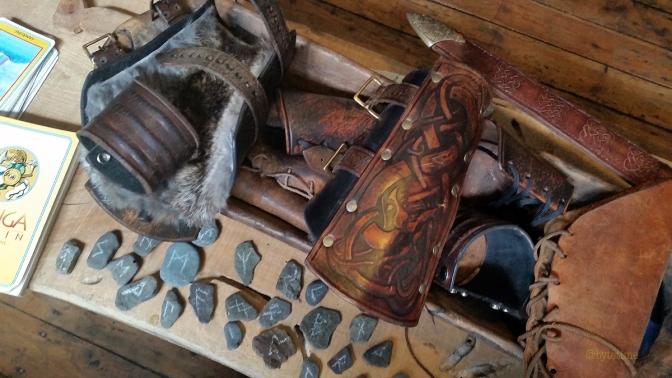 Vikings and Runes